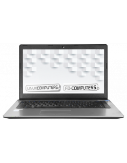 """Quality FD-Computers - Intel 14"""" low-budget-laptop-N5000"""