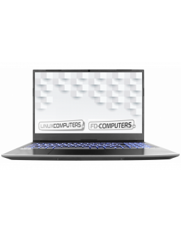 "Quality FD-Computers Intel 15,6"" Laptop - I5-1035G1 8GB-500-GB-SSD"