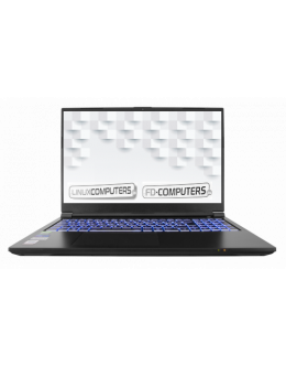 "Quality FD-Computers Intel 15,6"" Gaming Laptop - I5-10300H-8GB-500-SSD-NVIDIA-MX350-2GB"