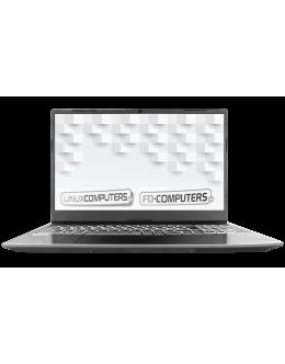 "Quality FD-Computers - Intel 15,6""  Intel Pentium Silver N5030 low-budget-laptop"