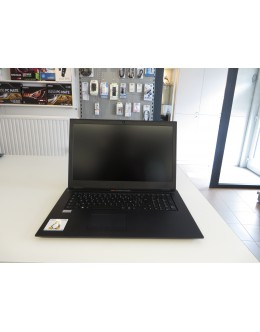 "Kwalitatieve FD-Computers - Intel 17,3"" Laptop - I3-7100HQ-4GB-500Gb"