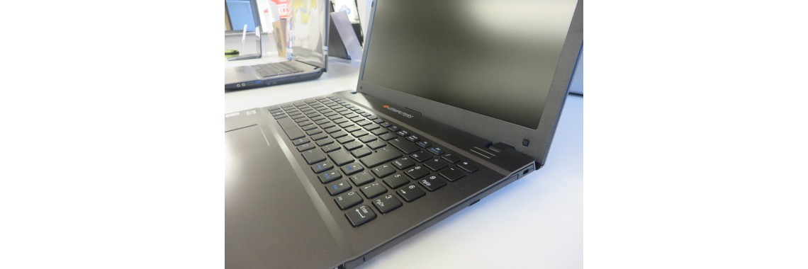 15 inch Linux laptops