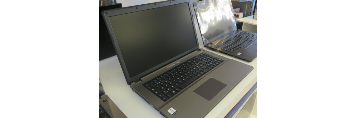 Linux laptops