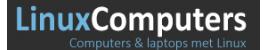 LinuxComputers Webshop